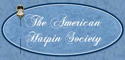 The American Hatpin Society
